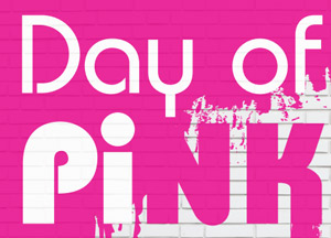 The Davy Rule – Kickstarter Campaign Profile on International Day of Pink