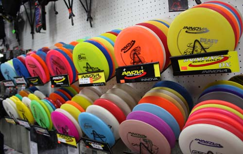 "How to Choose the Right Golf Disc | Rob ""Frisbee Rob"" McLeod"
