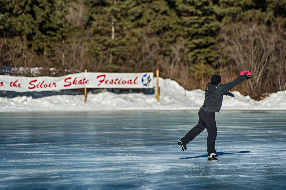 3 Calgarians To Attempt 3 Guinness World Records On Ice Skates