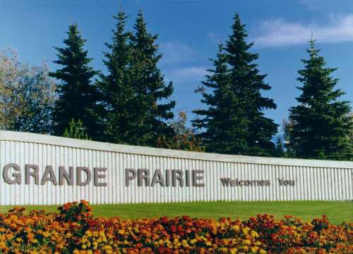 Guinness World Record Holder Visiting Grande Prairie