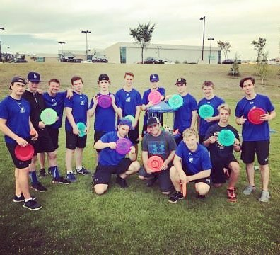 Hockey Alberta Frisbee Workshops