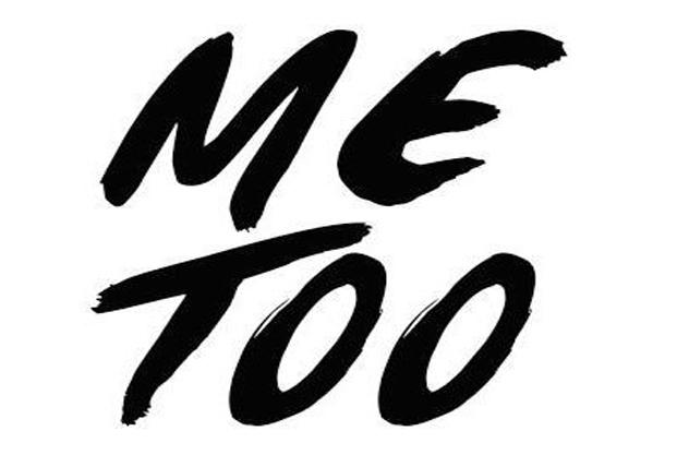 Doing My Part #metoo