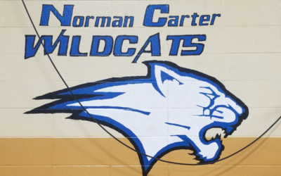 Norman Carter Students Get Unplugg'd