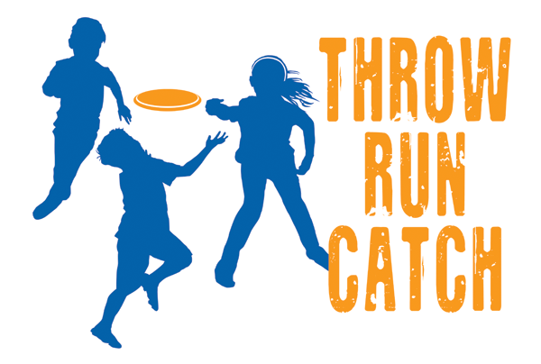 Throw Run Catch – A Flying Disc Program for Kids