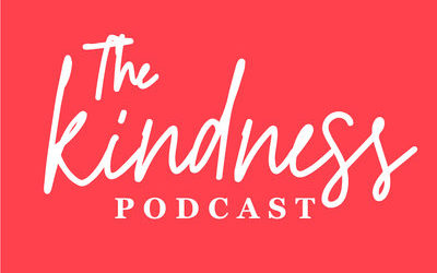Rob Talks The Davy Rule on The Kindness Podcast