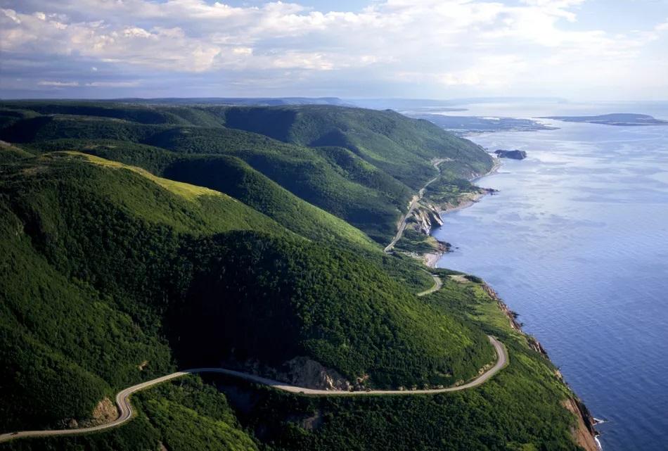Guinness World Record Holder Visiting Schools in Cape Breton