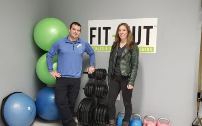 The Importance of Physical Literacy with Lyndsay Doyle
