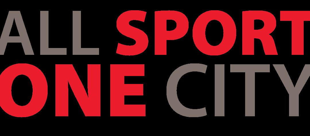 Sport Calgary's All Sport One City