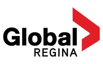 Global News Morning Regina Live Interview