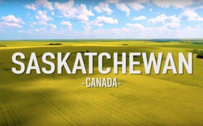 Guinness World Record Holder Visiting Schools in Saskatchewan