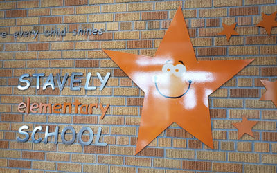 Learning from Failure and Teaching Frisbee at Stavely School