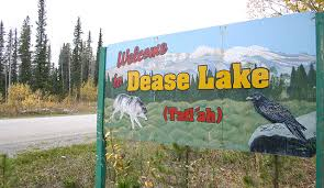 Smithers to Dease Lake – Driving Through Northern BC