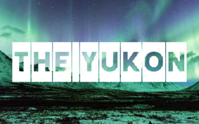 Guinness World Record Holder Visiting Schools in the Yukon